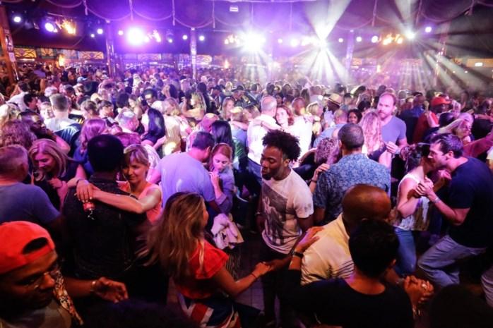Antilliaanse Feesten sluiten topeditie volledig uitverkocht af