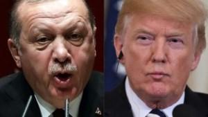 Conflict tussen VS en Turkije escaleert verder: Erdogan wil Amerikaanse elektronica boycotten
