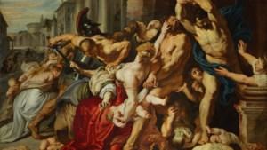 Duurste Rubens ooit komt vijf maanden naar Antwerpen