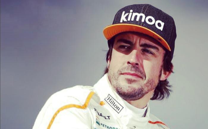 F1-piloot Fernando Alonso onthult zijn grootste rivaal ooit ...