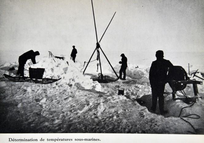 Dertien maanden gevangen in een kale, koude hel: dit was de heroïsche expeditie van de Belgica