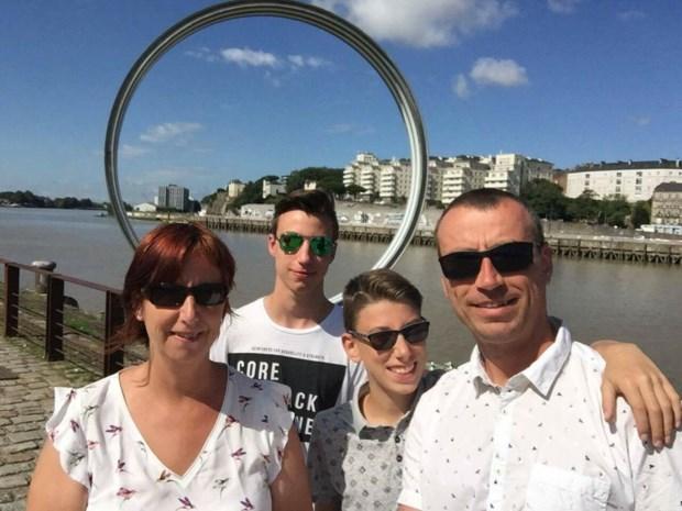 """Emotioneel afscheid van koppel dat omkwam op vakantie in Portugal: """"Jullie waren het perfecte koppel, een tandem die nooit brak"""""""
