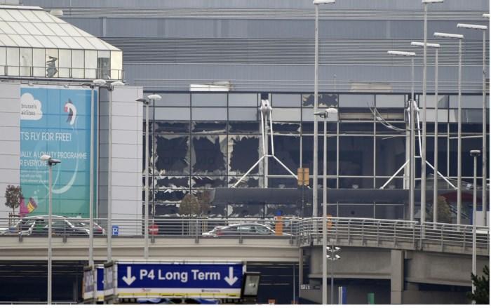 20% van Belgen voelde zich bedreigd na aanslagen van 22 maart 2016