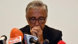 Italiaanse regering weigert hulp van beheerder brug in Genua