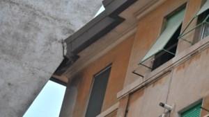 Werd deel van rampbrug in Genua weggekapt om rond woningen te passen?