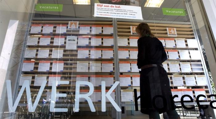 Slechts 1 op de 3 werkloze 55-plussers vindt een job
