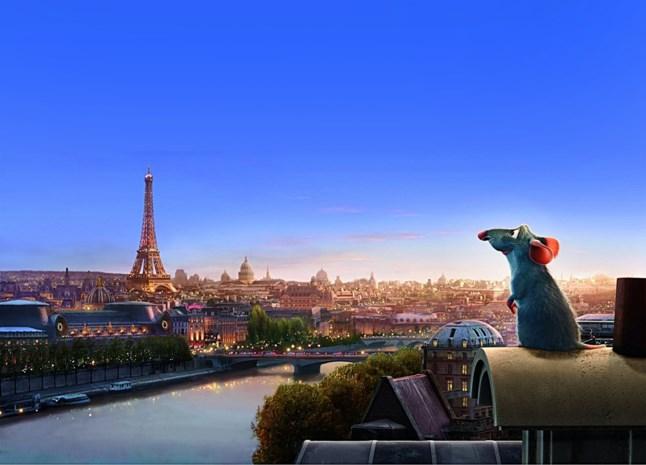Parijs krijgt rattenplaag maar niet onder controle: zelfs presidentieel paleis zit vol ongedierte