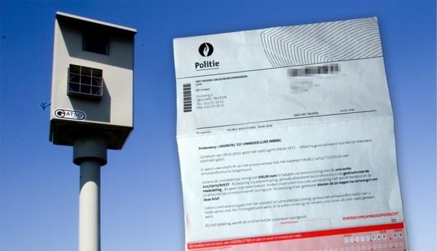 """Valse politiemails in omloop: """"Wij versturen dit nooit via mail"""""""
