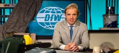 """Jan Jaap van der Wal: """"Vlamingen kunnen in een gesprek heerlijk rond de pot draaien"""""""