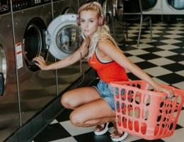 Je sportkleding juist wassen? Dat doe je zo!