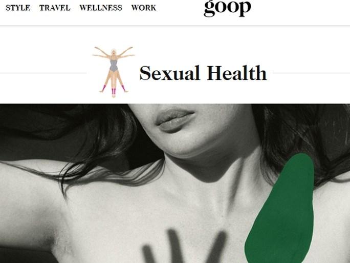 Gwyneth Paltrow gaat dan toch samenwerken met wetenschappers