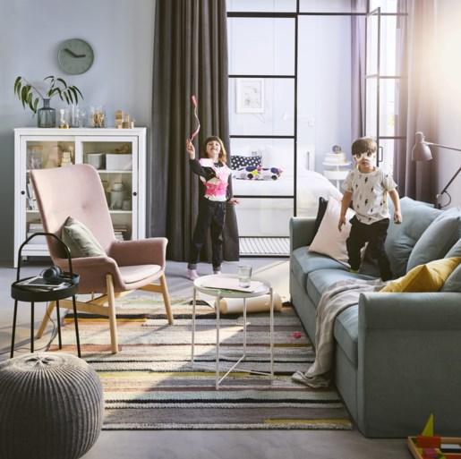 De nieuwe Ikea-catalogus is er en gaat dit jaar nog een stapje verder