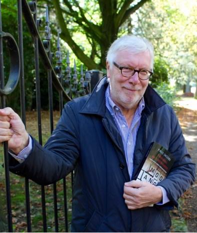 Misdaadauteur Paul Jacobs (69) kiest voor zuidrand als decor voor nieuwe thriller