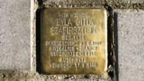 Antwerpen herdenkt slachtoffers Holocaust: Marinowers krijgen eerste struikelsteen