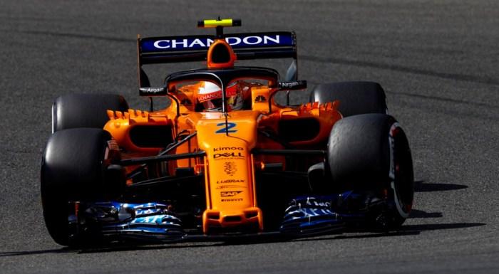 """""""Onbegrijpelijk wat er met F1-teams als McLaren en Williams gebeurt"""""""
