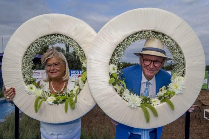 Willy Naessens vroeg gasten op huwelijk om donatie te storten voor goede doel: zoveel bracht het trouwfeest op