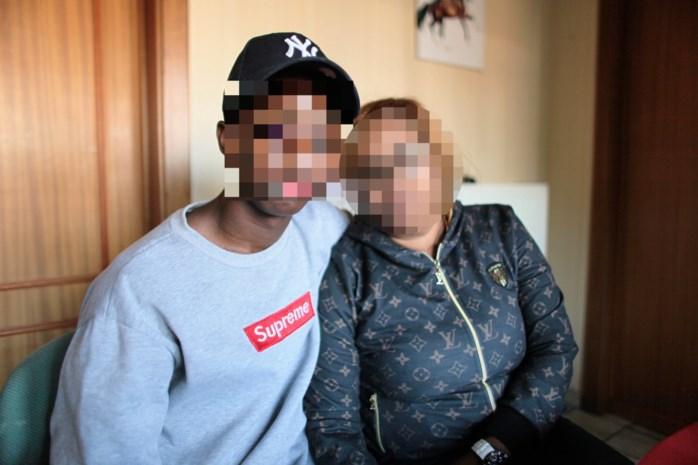 """Slachtoffer racistische vechtpartij getuigt: """"Ik ben bang van die mensen"""""""
