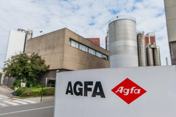 """Agfa hoopt op groei met joint venture in China: """"Dit is een belangrijke stap"""""""