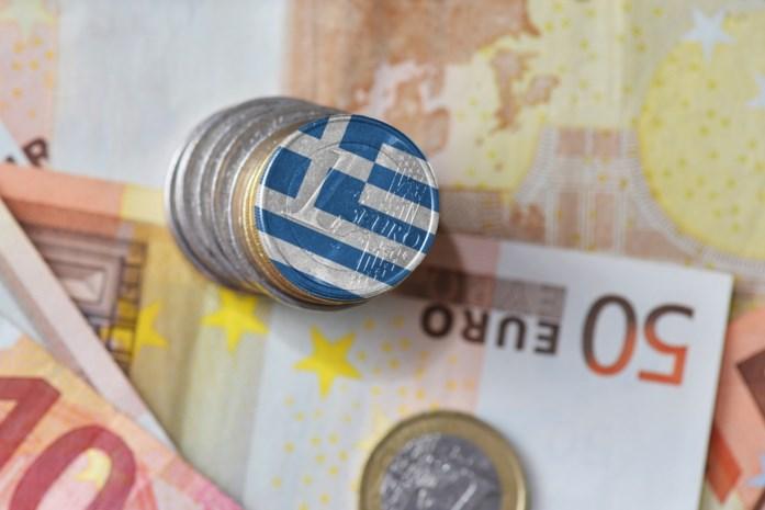 België gaat 222 miljoen euro terugstorten aan Griekenland