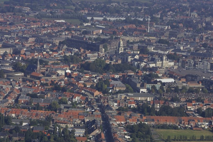 Dichter op elkaar wonen om groen te behouden in Sint-Niklaas
