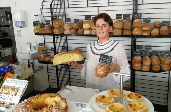 Broodjeszaak vernieuwt en breidt uit met aanbod gezonde en bio-broden