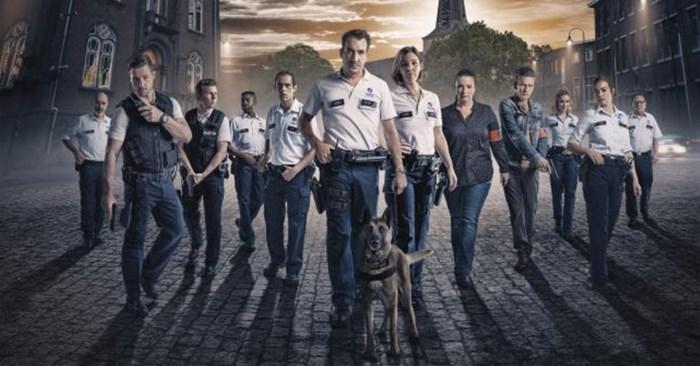 'De Buurtpolitie' blaast tien kaarsjes uit en pakt uit met spannend nieuw seizoen