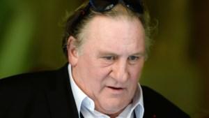 Jonge actrice beschuldigt Gérard Depardieu van verkrachting