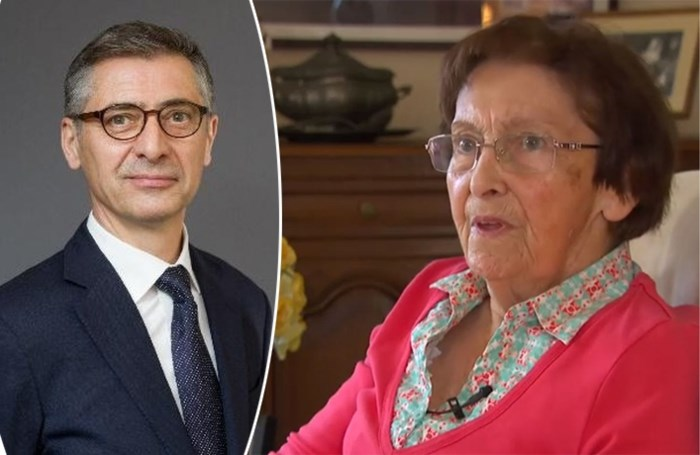 """Moeder overleden Belgische zakenman is er zeker van: """"Hij stierf geen natuurlijke dood in Moskou"""""""