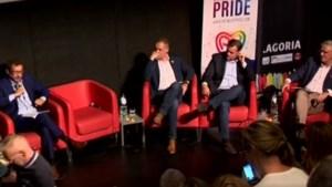 """Debat met Antwerpse lijsttrekkers: """"De strijd voor mensenrechten moet je niet slechts vier dagen op een jaar voeren"""""""