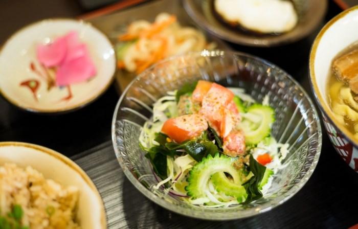 Komt het dieet om langer en gezonder te leven uit Japan?