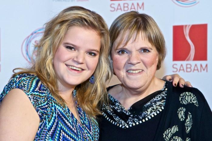 """Celien Hermans heeft kinderwens: """"Maar eerst een maagverkleining"""""""
