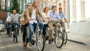 Met een blauwe bril door Mechelen: Open Vld wil sjerp in minstens vier centrumsteden