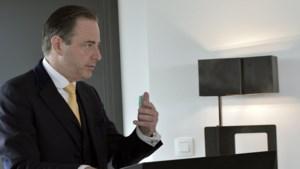 """De Wever over uithaal De Backer: """"Er is maar één bakker waar ik wakker van lig"""""""