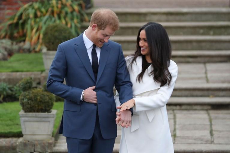 Prins Harry weigert al 20 jaar afstand te doen van deze armband, dit is waarom