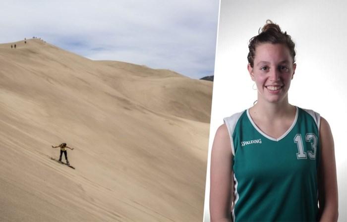 Vrouw (24) uit Boechout overleden na crash tijdens sandboarden in Peruviaanse woestijn