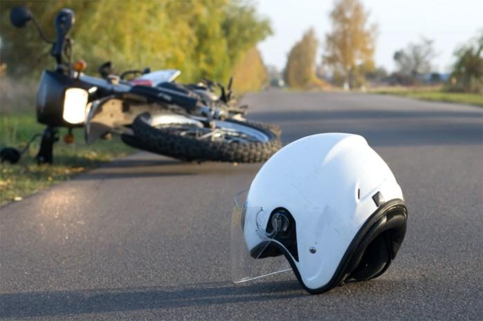 Motorrijder omgekomen nabij Bierset na frontale klap tegen bestelwagen