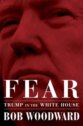 "Anonieme medewerker Witte Huis: ""We dwarsbomen Trump"""