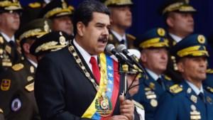 Amerikaanse regering besprak staatsgreep met Venezolaanse legerofficieren