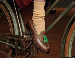 Platte schoenen niet elegant? Wel met deze tips!