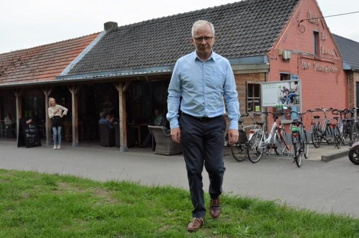 Bekendste cafébaas van polder trekt Open Vld-lijst