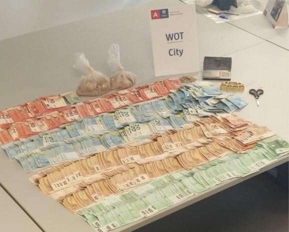Politie zet in op lokale drugsoverlast: zes arrestaties en heel wat inbeslagnames