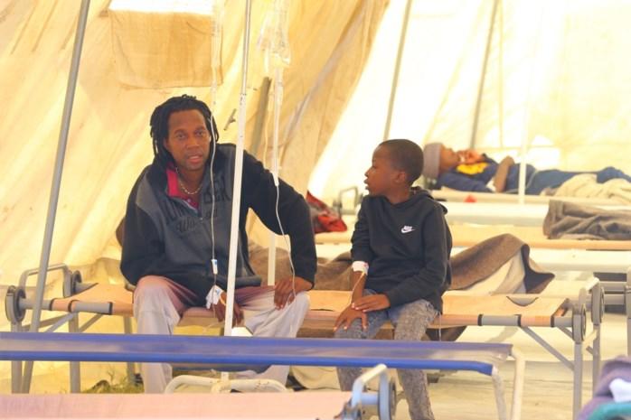 Noodtoestand in hoofdstad van Zimbabwe na 20 cholera-doden