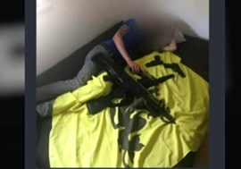 Vlaams Belang behoudt vertrouwen in gewapend Schild & Vrienden-lid