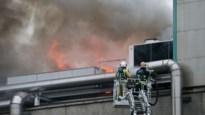 """Brand Umicore heeft weinig gevolgen voor personeel: """"Er is werk genoeg"""""""