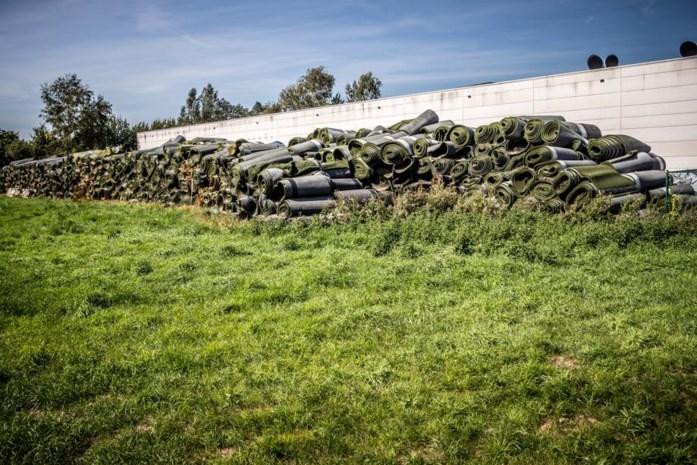 Kempens recyclagebedrijf duikt op in reportage over kunstgrasveldensjoemel
