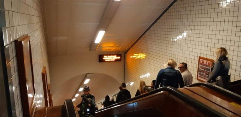 Herstellingen in premetro afgerond: opnieuw tramverkeer naar Linkeroever