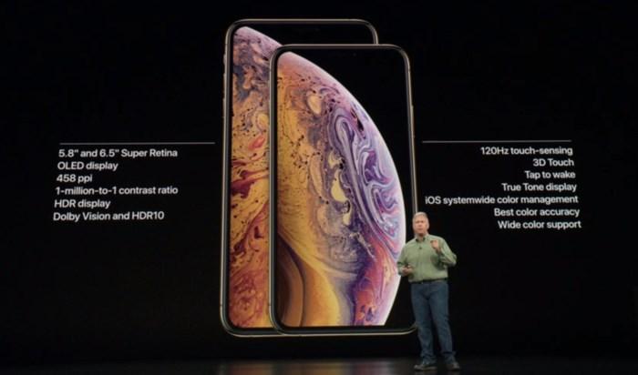 Apple lanceert nieuwe toestellen: een Apple Watch die je leven wil redden en een budget-iPhone