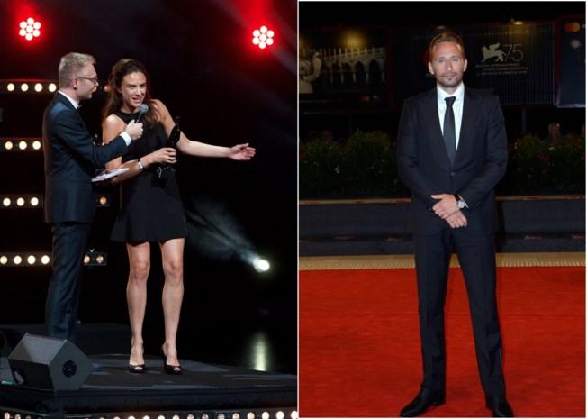 Ensor voor beste acteur gaat naar Matthias Schoenaerts, Natali Broods is beste actrice