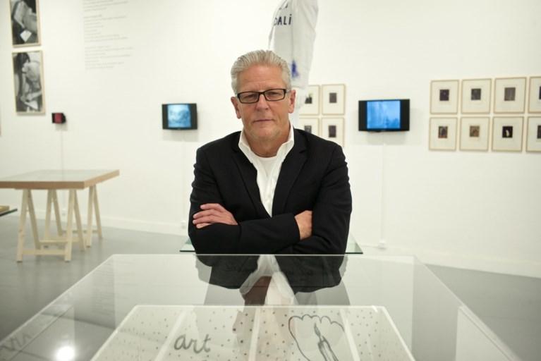 """<B>Advocaat Jan Fabre: """"Het is een georkestreerde campagne waarbij alle tafelspringers zich hebben aangesloten""""</B>"""