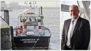 """Havenschepen Marc Van Peel: """"Een schande! Dit is een actie van mensen die gemiddeld 7.000 euro netto verdienen"""""""